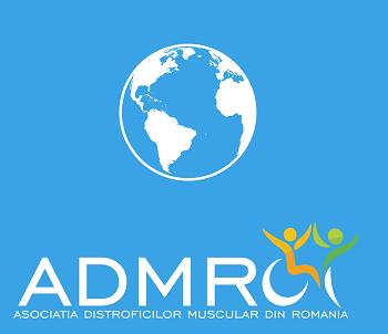 Asociația Distroficilor  Muscular din România
