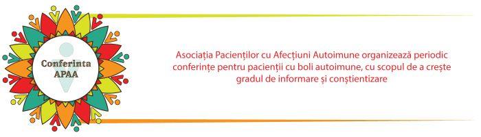Conferința APAA 2018, 12-13 Octombrie 2018, București