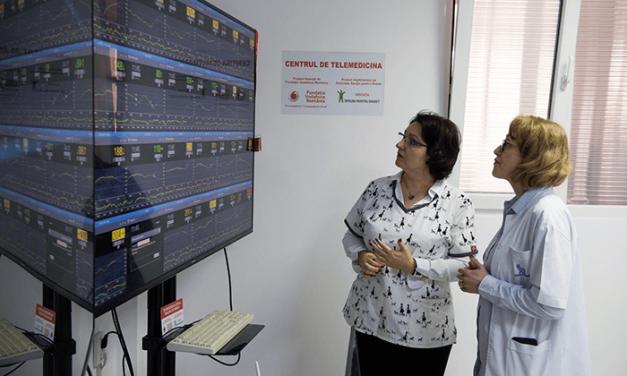 Tratament pentru 200 de copii insulino-dependenţi, gestionat cu ajutorul inteligenţei artificiale