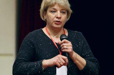 Daciana Toma, secretar SNMF: Ne dorim o colaborare reală între SNMF și asociațiile de pacienți