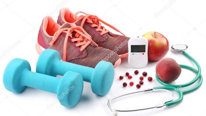 Sports & Diabetes: Asociația Sports & Diabetes