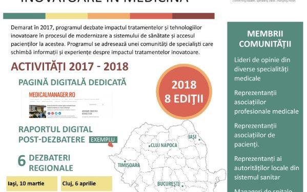Tratamente și Tehnologii Inovatoare în Medicină