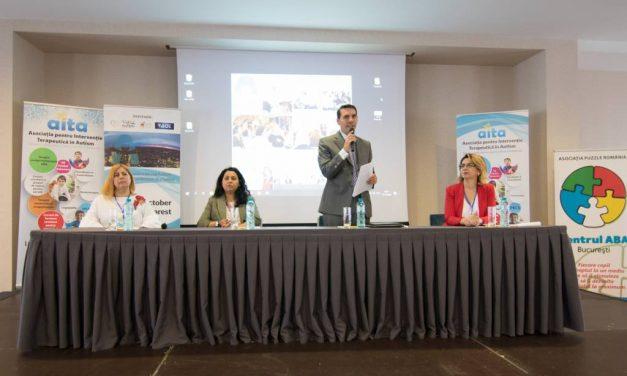 Conferința IACB 2018-cel mai mare eveniment din România dedicat specialiștilor și părinților care trăiesc cu autismul zi de zi