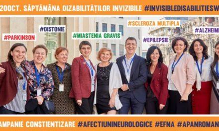 Bucureștiul găzduiește Academia de toamnă a Federației Europene a Asociațiilor de Neurologie