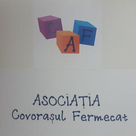 Asociatia Covorasul Fermecat