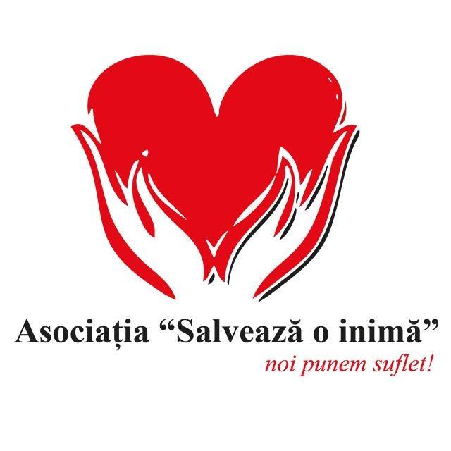 "Asociatia ""Salveaza o inima"""
