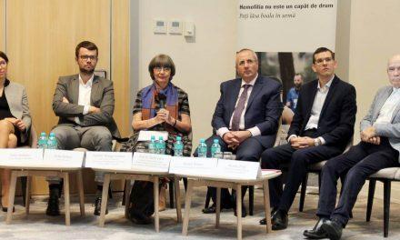 STUDIU. Impactul socio-economic al hemofiliei în România