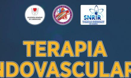 """Conferința """"Terapia endovasculară"""": 16-17 noiembrie, București"""