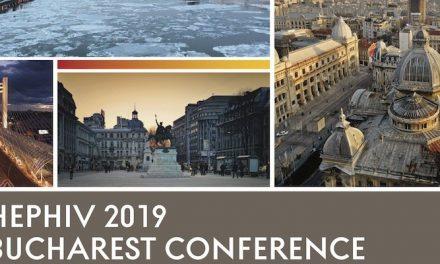 Experţi din 20 de ţări participă la Conferinţa HepHIV 2019 de la Bucureşti