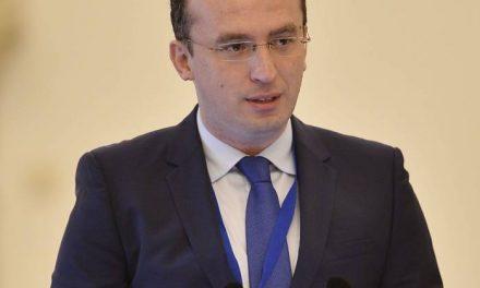 Dr. Marius Geantă, Președinte, Centrul pentru Inovație în Medicină: Cancerul produce o povară majoră la nivelul societății