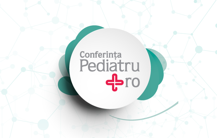 """Conferința """"Tendințe noi în practica pediatrică"""": Cluj Napoca, 14-15 martie"""