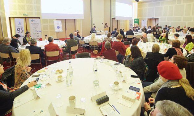 Asociațiile de pacienți din întreaga țară se întâlnesc la cea de-a noua ediție a Conferinței CASPA, în 26 martie la București