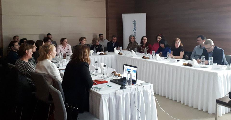 Elena Dumitrașcu, Director General ANMCS: Sprijinim măsurile de depistare precoce a bolii canceroase și managementul integrat al cazului prin constituirea comisiei oncologice interdisciplinare