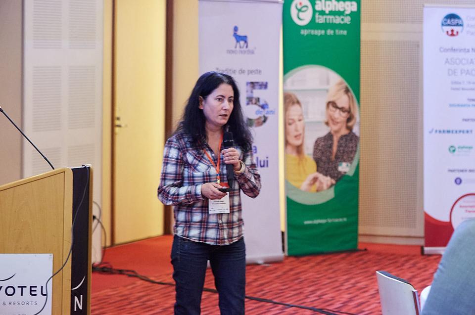 Asociatia Suport Mastocitoza Romania a facut bilantul anului 2019