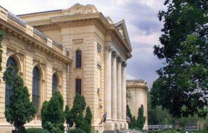 Studenţii mediciniști din București au fost informaţi despre posibilitatea de a deveni potenţiali donatori de celule stem hematopoietice