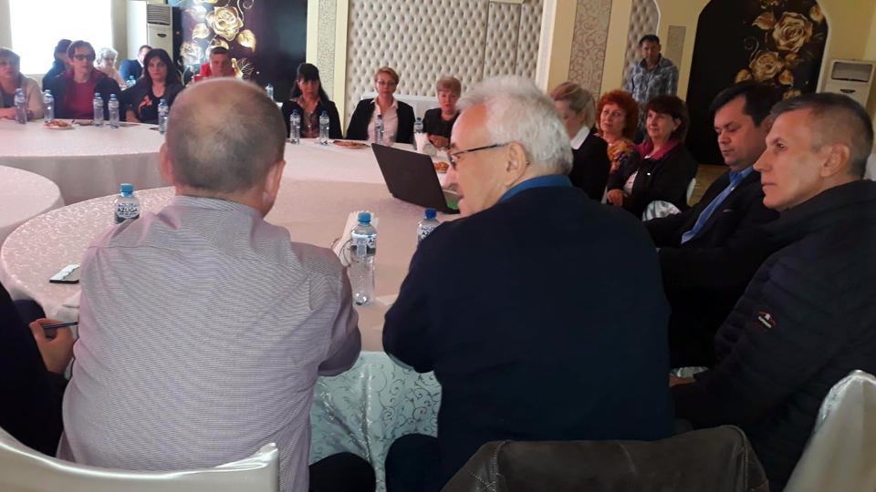 """Evenimente în sprijinul pacienţilor organizate de Asociația Română de Oncologie """"Sfânta Ana"""""""