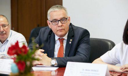 Senatorul Emanuel Botnariu: Legea prevenției și telemedicina ar putea ajuta mulți pacienți