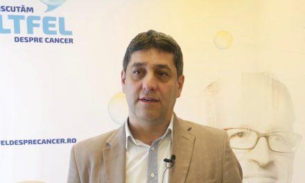 Dr. Horia Bumbea: Un studiu clinic pentru majoritatea pacienţilor cu mastocitoză va începe la Spitalul Universitar