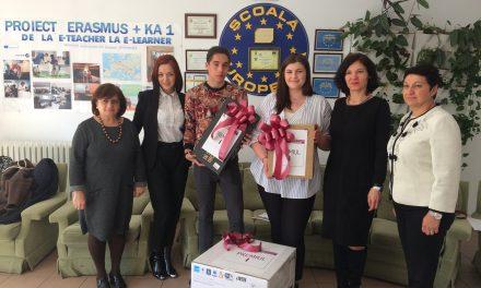 Programul Sănătos în Clasă, Sănătos Acasă și-a desemnat câștigătorii