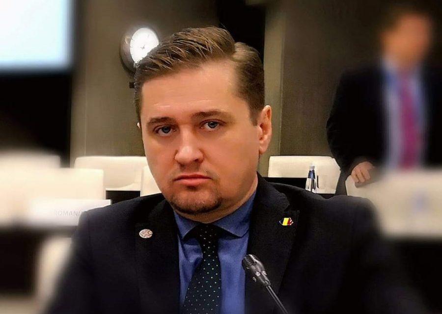 Dr. Octavian Alexandrescu, Secretar de Stat, Ministerul Sănătății: Ne dorim ca, în viitorul apropiat, să oferim noi șanse pacienților oncologici