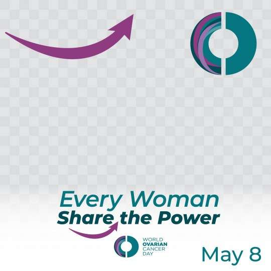 Ziua internaţională de luptă împotriva cancerului ovarian