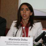 Marinela Debu, președintele APAH-RO: Apel către medici să primească pacienții cu hepatite cronice!