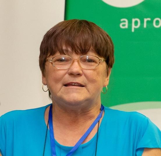 Maria Mesaros, președinte Federația Asociațiilor Diabeticilor din România: Milităm pentru recunoașterea profesiei de asistent medical educator, pentru ca pacienții cu diabet să aibă educație continuă