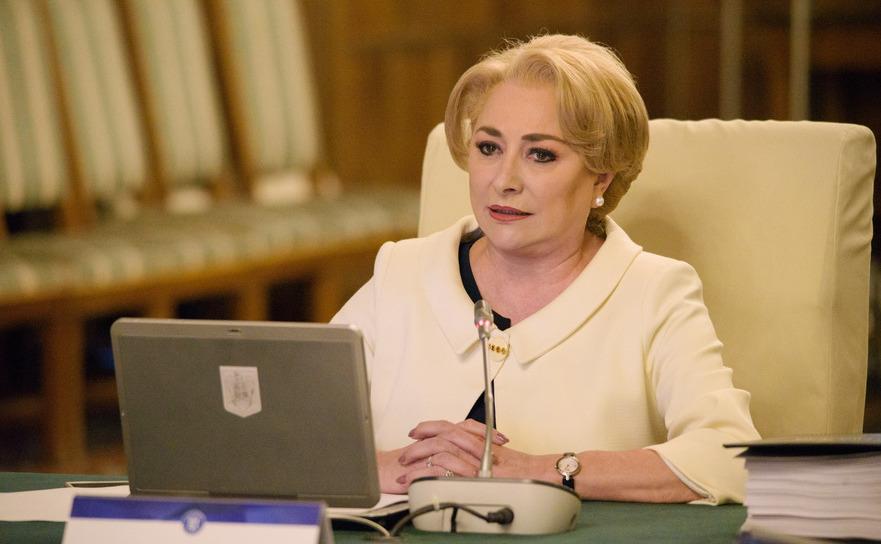 """Viorica Dăncilă: """"Vom dezvolta programele naţionale de sănătate cu noi servicii medicale pentru persoanele cu autism"""""""