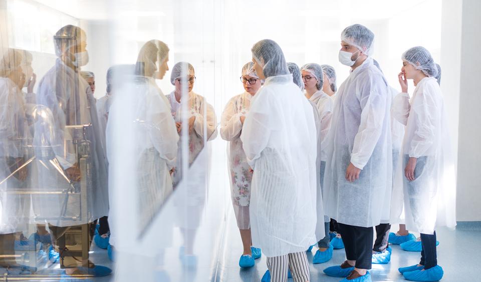 """Antibiotice a desemnat câștigătorii """"Perform a+"""", 2019"""