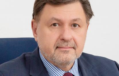 Prof. Dr. Alexandru Rafila: Propunem un proiect de compensare a vaccinurilor antigripale pentru copiii mici