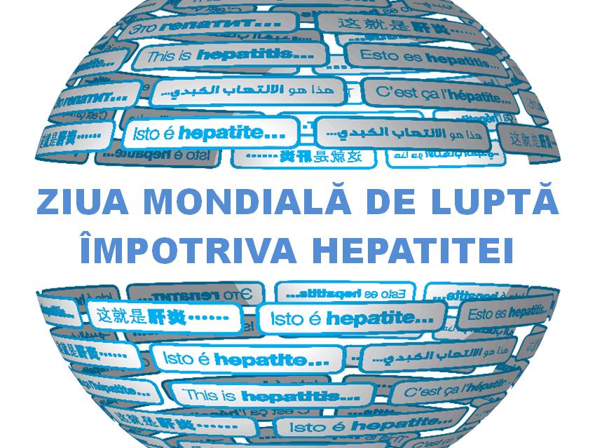 """APAH-RO trage un semnal de alarmă: """"Fără testare în toate zonele defavorizate și programe pentru neasigurați obiectivul de eliminare a hepatitelor va fi greu de atins"""""""