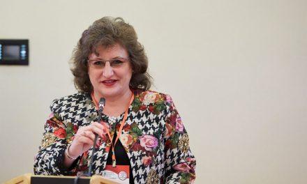 Consilierul prezidenţial Diana Păun: Ziua Mondială HIV/SIDA, oportunitate pentru a fi solidari în lupta împotriva acestei maladii