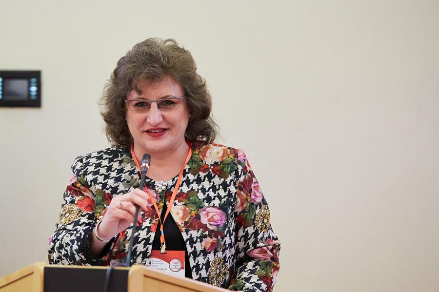Diana Păun, consilier prezidenţial: Pacienţii trebuie să aibă acces la toate opţiunile medicale de pe piaţă
