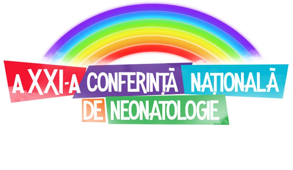 Conferința Națională de Neonatologie: 5-7 septembrie, Poiana Brașov