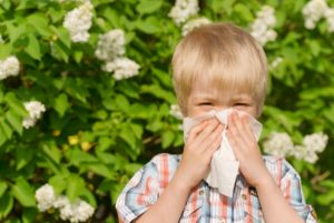 Petiție online privind decontarea analizelor pentru depistarea şi evaluarea alergiilor la copii