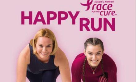 O nouă ediţie Happy Run – Race for the Cure; 16 oraşe europene în cursa caritabilă