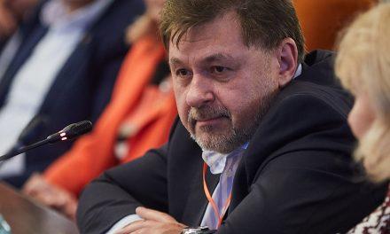 Prof. Dr. Alexandru Rafila: Medicina primară poate fi principala sursă a prevenției în România!