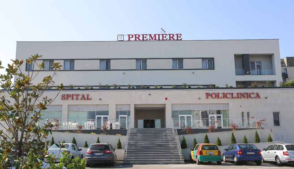 Rețeaua de sănătate REGINA MARIA anunță finalizarea achiziției Spitalului Première din Timișoara, cel mai mare spital privat din vestul țării