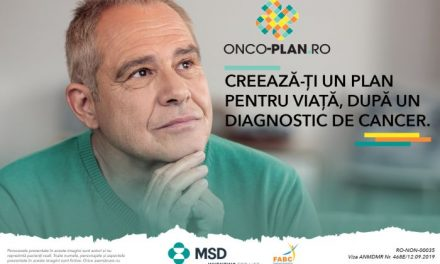 A fost lansata Onco-plan.ro, platforma online cu informații despre nutriție, sănătate emoțională și comunicare dedicată persoanelor cu cancer