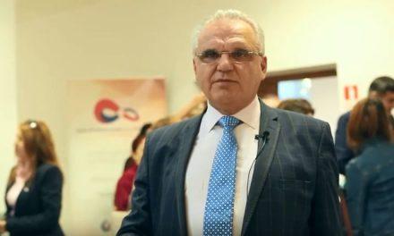 Dr. Vasile Cepoi: Este necesară crearea unui grup de lucru care să lucreze la un ghid dedicat trombozei