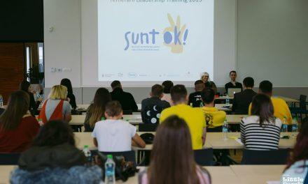 Peste 300 de tineri și-au celebrat victoria împotriva cancerului