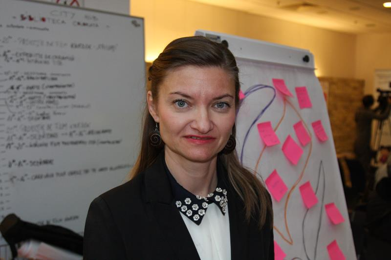 Liliana Moldoveanu (Asociatia Sweet Land Constanta): Avem parte de o invazie de fake-news, toata lumea vindeca diabetul pe seama naivitatii pacientilor!