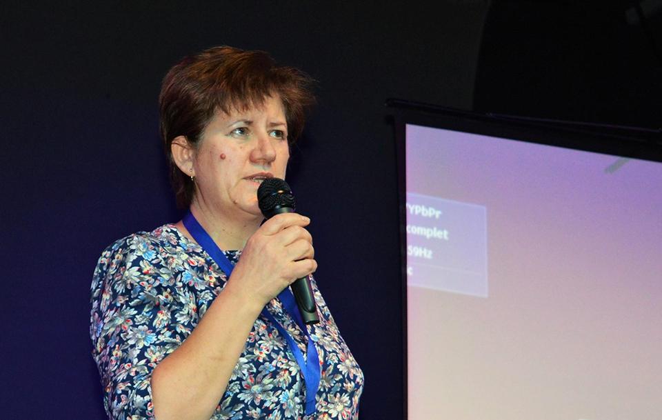 Rodica Molnar, Președinte ASCOTID: Este important ca persoanele cu diabet să aparţină unei comunităţi cu care să îşi  împărtăşească problemele