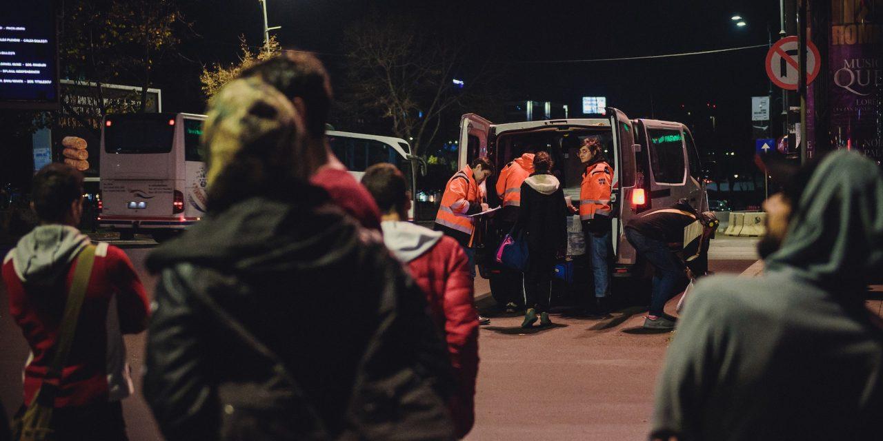 """""""Fapte mici"""" cu efecte mari, pentru oamenii fără adăpost Hartmann sprijină Asociația Carusel cu materiale medicale"""