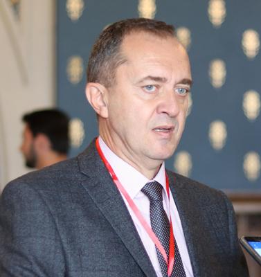 Prof. Cristian Lupașcu: Congresul ROMTRANSPLANT 2020, aflat la cea de-a 11-a ediție, va fi de o mare amploare științifică, reunind specialiști din țară și străinătate