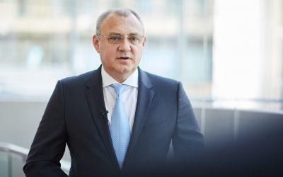 Iulian Trandafir, CEO – Alliance Healthcare Romania: Fluxul financiar și banii sunt într-o organizație asemenea sângelui în organism!