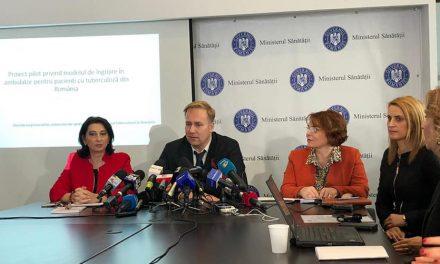 A fost lansat proiectul-pilot care prevede tratarea şi în sistem ambulatoriu a pacienţilor infectaţi cu tuberculoză din Bucureşti