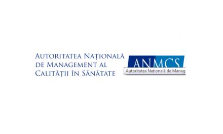 ANMCS oferă pacienților un instrument util de comunicare privind experiențele avute în spitale