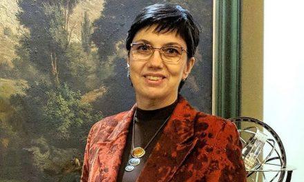 Adriana Harja, Președinte, Asociația Națională Miastenia Gravis România (ANMGR): Pacienții cu Miastenia Gravis au risc crescut de a se infecta ușor cu Sars-Cov-2