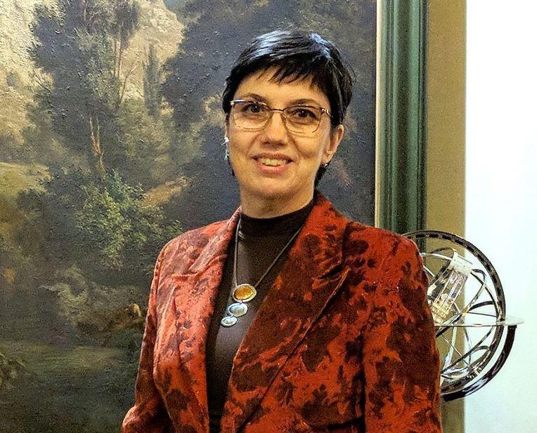 Adriana Harja este noul Preşedinte al Asociației Naționale Miastenia Gravis România